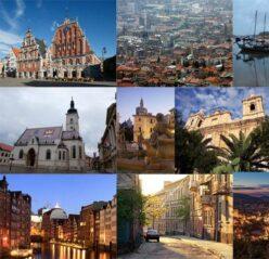 GRTK – allt om Europa